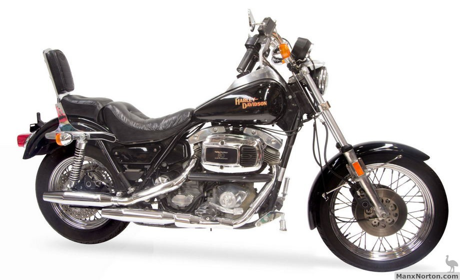 1990 Harley Fxrs Wiring Diagram - Wiring Diagram Update