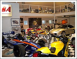 Allen Museum Collection