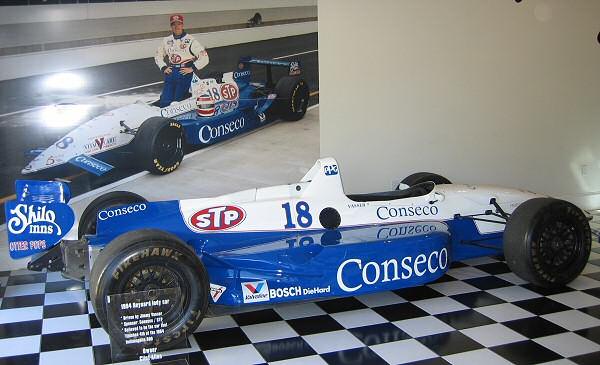1994 Reynard Indy Car